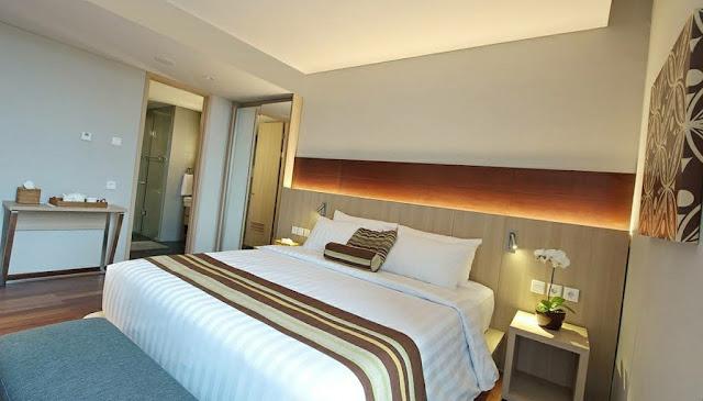hotel nyaman untuk nginap di jakarta Selatan