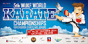 5th WUKF World Championship for Children, Cadets and Juniors 2014 Stettino Polonia