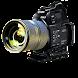 DSLR Zoom Camera image