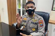 Polda Sumut Putar Balik 551 Kendaraan di Hari Ketiga Pelaksanaan Ops Ketupat Toba 2021