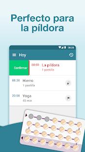 Alarma de Medicina - Recordatorio de Medicamentos Screenshot