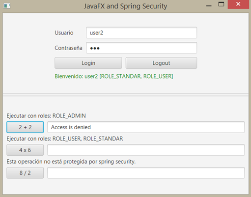 spring-security javafx