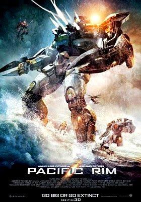 Filme Poster Círculo de Fogo TS XviD & RMVB Legendado
