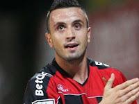 Profil, Biodata dan Perjalanan Karir Paulo Sérgio Moreira Gonçalves