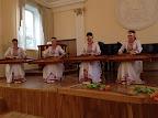 Ансамбль гусляров «ЧИНЧЫВИЙ» - кюсле (Россия, Йошкар-Ола)