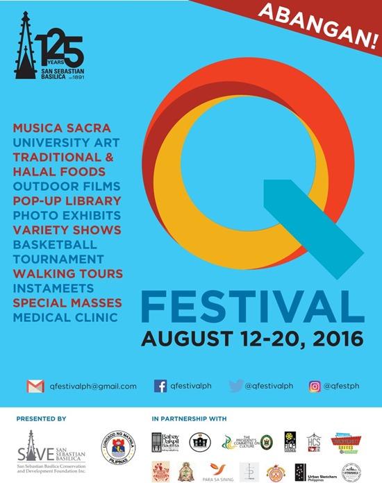 Q Festival PH 2