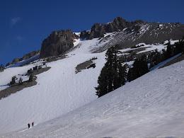 Mt Lassen (California)
