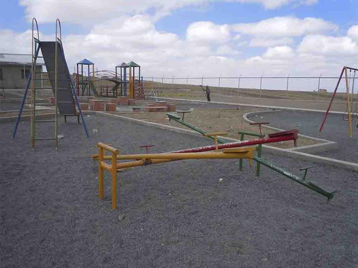Milluni Bajo: comunidad del Distrito 13 de El Alto