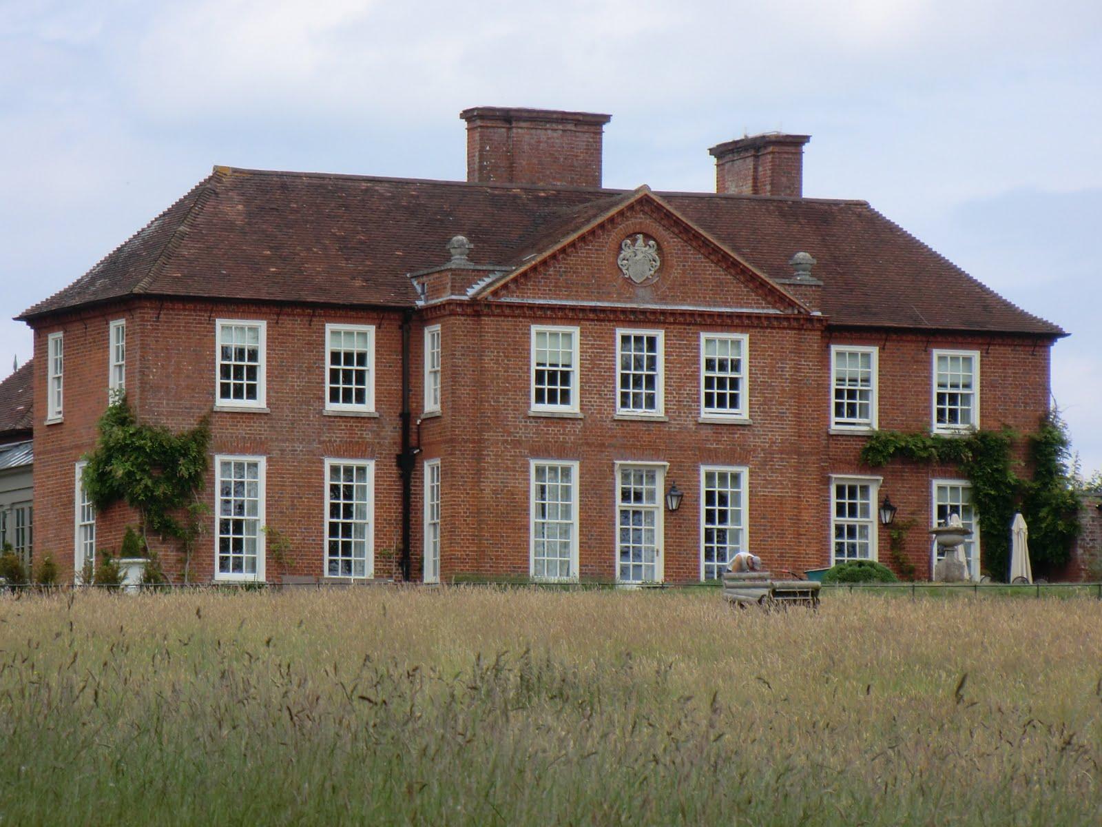 CIMG8706 Dower House
