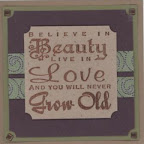BB0507-F Beauty, Love