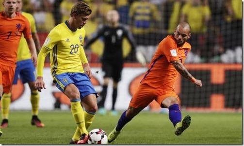 Luxembourg vs Hà Lan