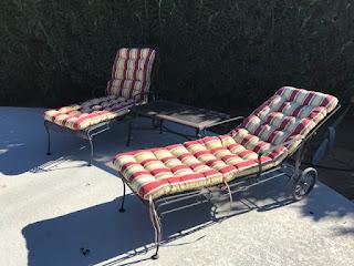 Cute Patio furniture for Sale