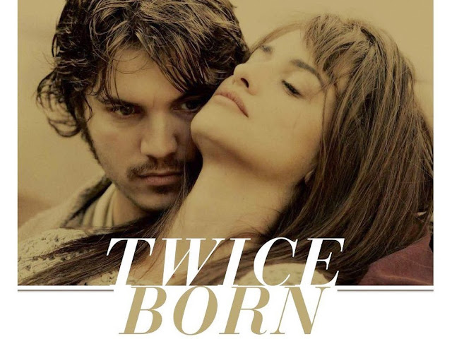 Γεννημένοι Ξανά Twice Born Venuto Al Mondo Movie Wallpaper