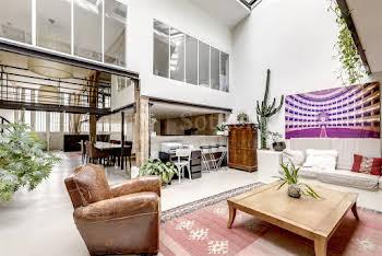 Appartement 4 pièces 197 m2