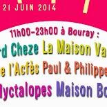 Fête de la Musique ASDN 2014 > 21 Juin à Bouray