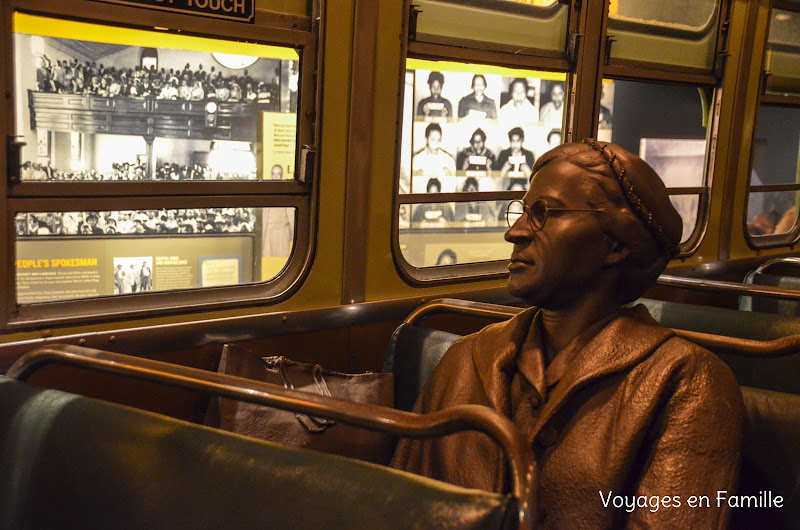 Rosa Parks - NCRM
