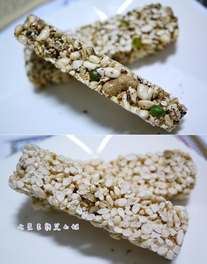 5 原味、糙米兩種都不錯