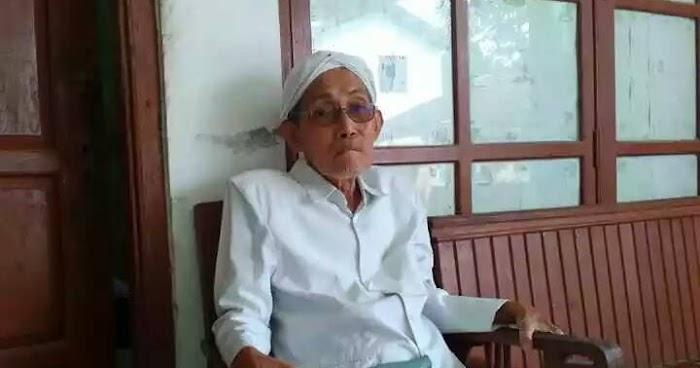 KH. A. Tamamuddin Munji:  Membumikan Khazanah Imam Ghazali Di Tengah Gelombang Budaya Global