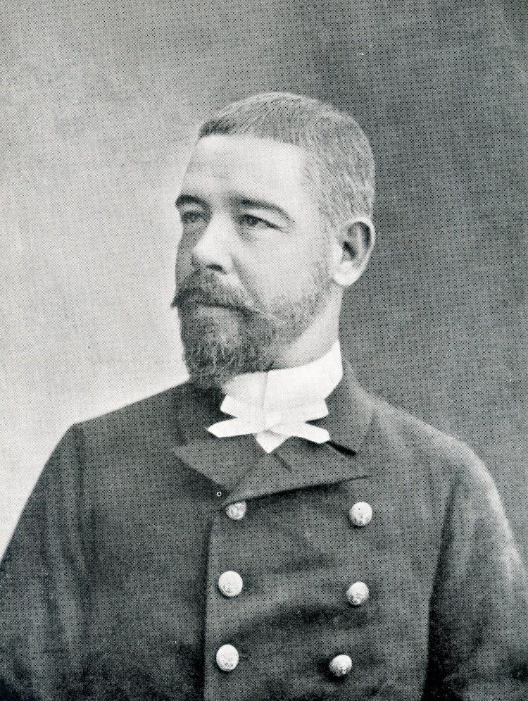 Don Francisco Cunill, capitán del VIZACAYA, que pereció en el terrible hecho. oto del libro Los Marinos de Baleares en la Compañia Trasatlantica. (1872-1944).jpg