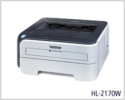 free download Brother HL-2170W driver