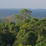 Panorama depuis Bellevue (Cacao), 3 novembre 2012. Photo : J.-M. Gayman