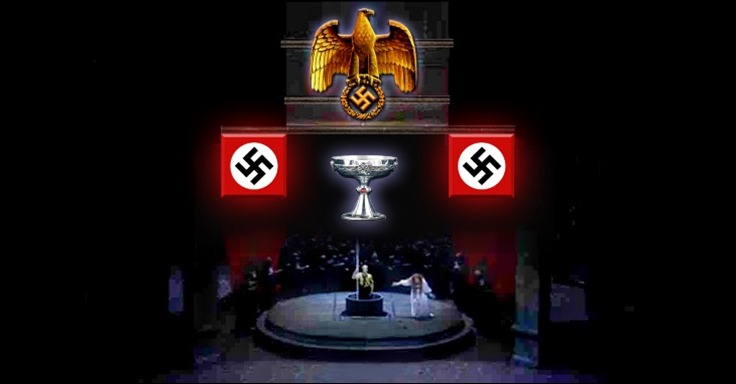 Religião Nazista