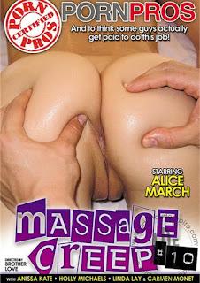 Massage Creep 10