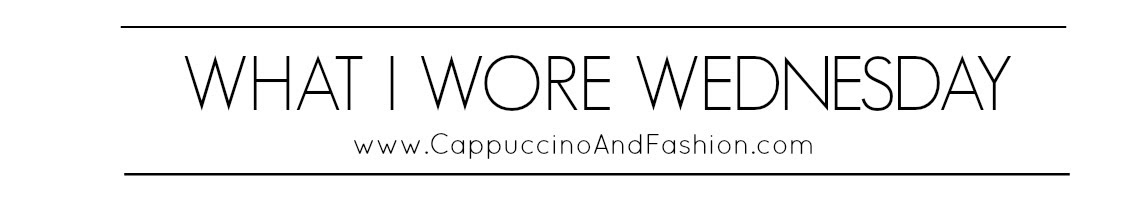 Grab button for CAPPUCCINO AND FASHION