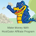 Hostgator Affiliate: How To Make Over $2,625 In A Month