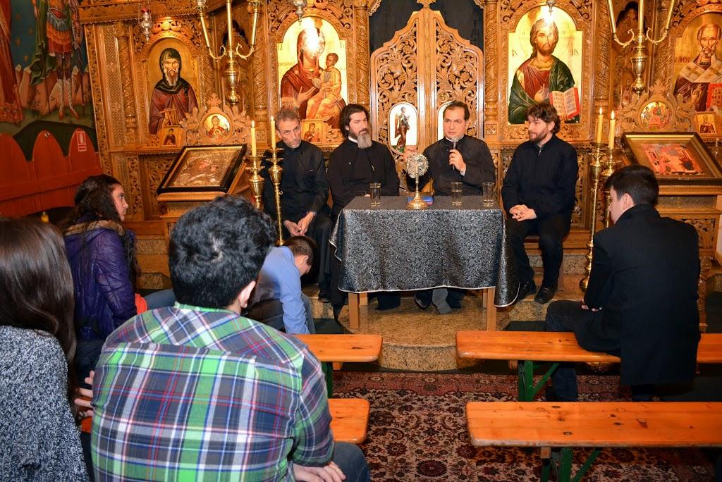 Pr. Vasile Cretu - Sf. Ilie - Gorgani, Sf. Antonie cel Mare - (86)