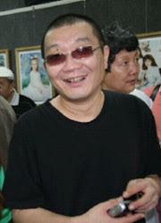 Li Geng China Actor