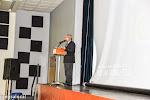 2014-05-10- Jornada para tratar la desmunicipalizacion de la educacion en Maipú