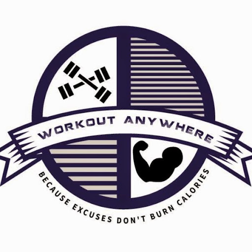 Workout Anywhere - Google+