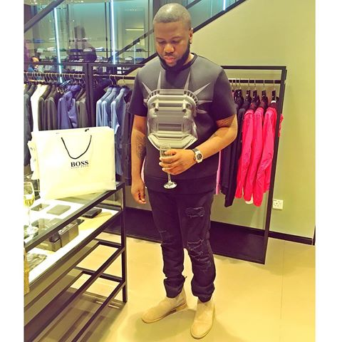 Instagram Big Boy, Hushpuppi Has Words For His Haters (Must Read)