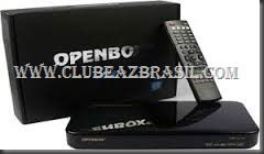 OPENBOX V5S HD