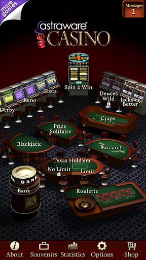 Astraware Casino apklade screenshots 1