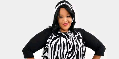Ms Fiona Juma died of Covid-19 photo