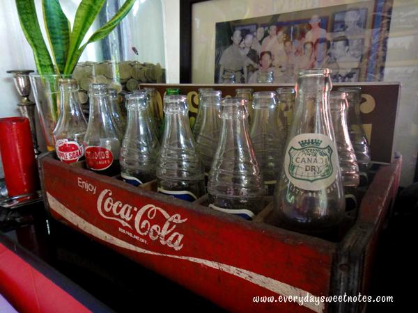 Coca-Cola Memorabilia