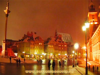 Warszawa, CostablancaVIP