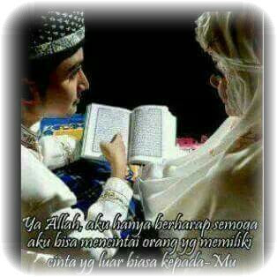 Inilah Ganjaran Dari Allah Bagi Wanita Sholehah