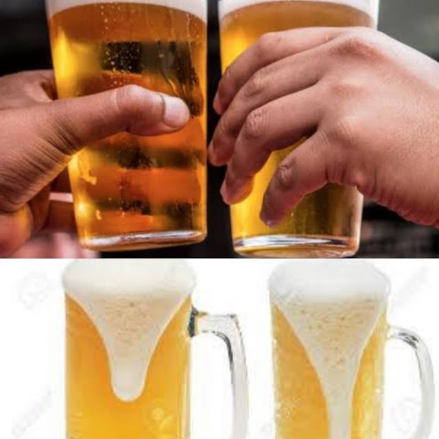 """Drinking Beer Daily Can Double A Man's Chances Of Reaching 90 Years"""""""