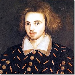 Christpher Marlowe