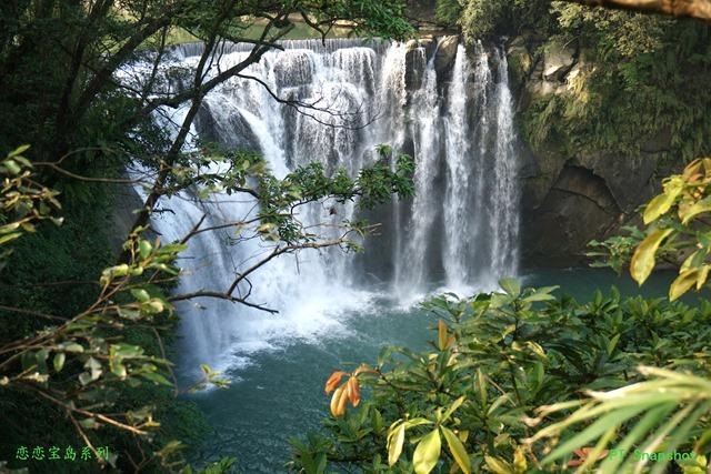 台湾尼加拉瀑布