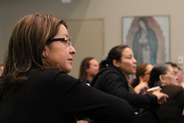 Reunión de la Pastoral Hispana en la Arquidiócesis de Vancouver - IMG_3822.JPG