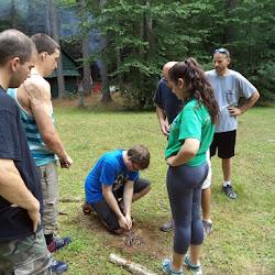 BURN CAMP 2015-GROUP 8