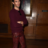 OIC - ENTSIMAGES.COM - Mark Francis at the  LFW s/s 2016: Sorapol - catwalk show in London 19th September 2015 Photo Mobis Photos/OIC 0203 174 1069
