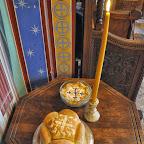 Прослава Светог Саве у ман. Острогу 27. јан. 2014