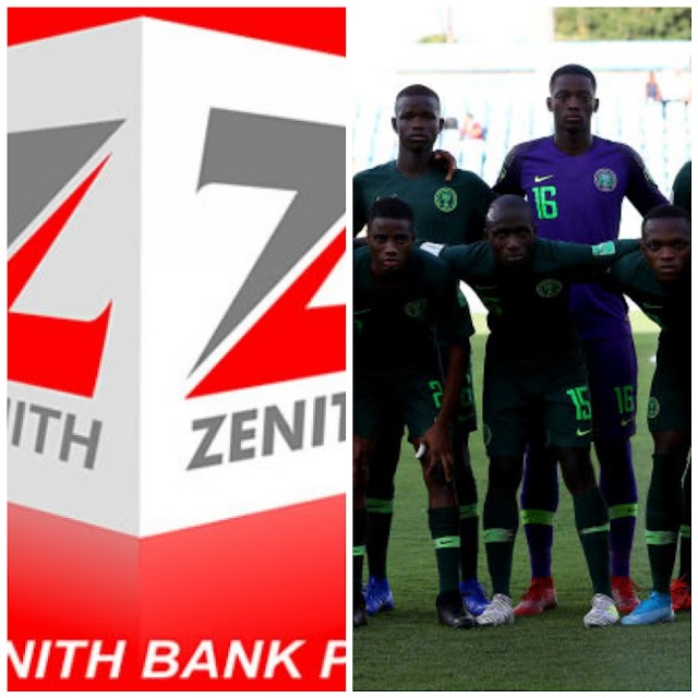 ZENITH BANK/NFF FUTURE EAGLES PUT HUNGARY TO SWORD AT BRAZIL 2019 FIFA UNDER-17 WORLD CUP