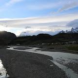 Parque Nacional Los Glaciares, El Chaltén, Argentina