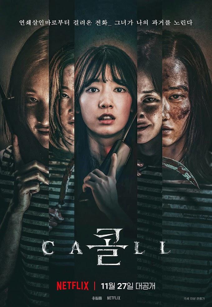 Review Film Call (2020): Akibat Merubah Takdir
